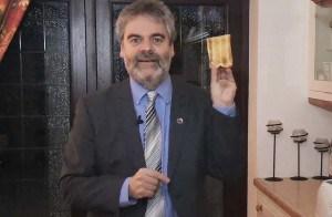Michael Toast v 2