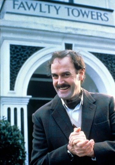 Avoid The Communications Mistakes Of Basil Fawlty – And Real People