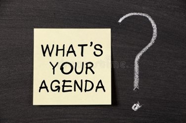 Get Your Communications Agenda In Top Shape
